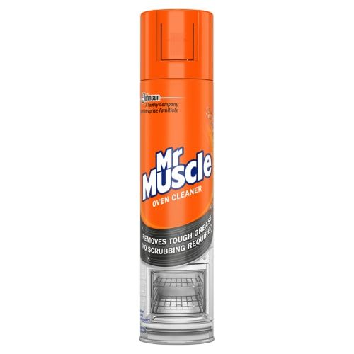 Mr Muscle Specialist Oven Cleaner 300ml