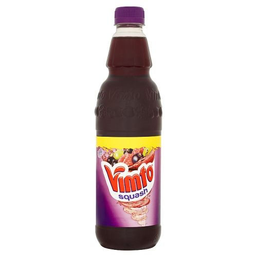 Vimto Original Squash 725ml