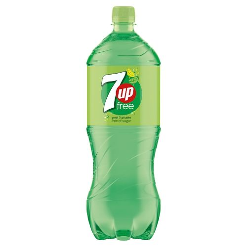 7up Free 1.5 Litres