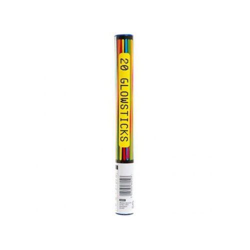 Glow Sticks 20 Pack