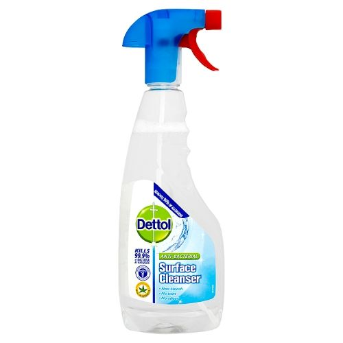 DETTOL SURFACE CLEANER 440ML