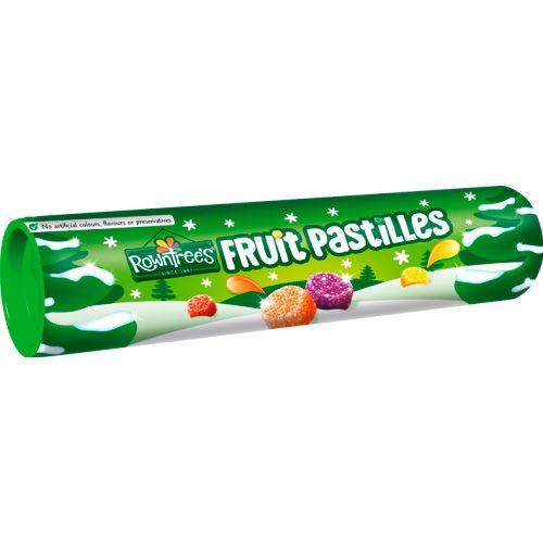 Nestle Rowntree Fruit Pastile Tube 125g