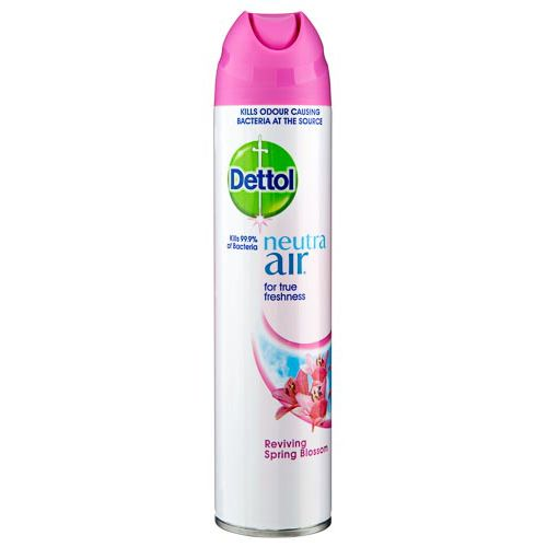 DETTOL NEUTRA AIR - WATERLILY