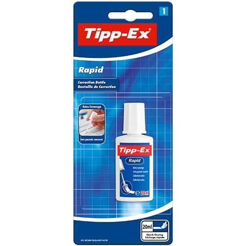 Tippex Correction Fluid