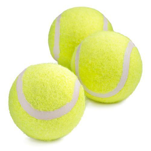 TENNIS BALLS 3 PACK