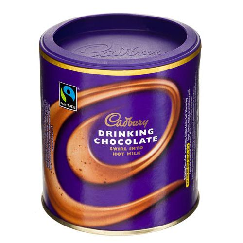 CADBURY DRINKING CHOCOLATE 175G