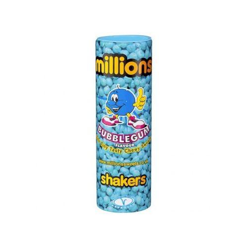 Millions Shaker Bubblegum 90g