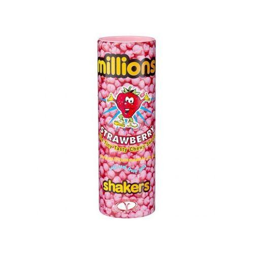 Millions Shaker Strawberry 90g