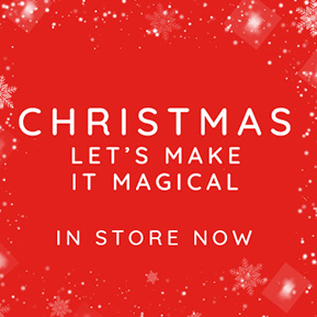 Christmas Now In Store